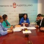 El Ayuntamiento de Puertollano aportará 12.000 euros a programas formativos del Secretariado Gitano