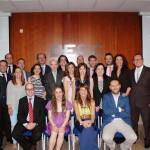 FHXXII Globalcaja y ESIC clausuran su Máster en Dirección de Marketing y Gestión Comercial GESCO