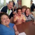 El Ayuntamiento de Herencia quiere tener activos a los mayores de 60 años