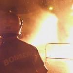 Ciudad Real: Fuego en la Granja para espantar los malos augurios