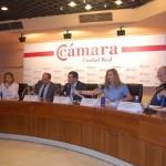 Ciudad Real: Empresarios de la provincia participan en una jornada sobre racionalización de horarios