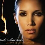 Ciudad Real: El concierto de India Martínez se aplaza al 2 de agosto por obras en el Auditorio La Granja