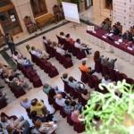 Inauguradas las Jornadas históricas del 775 Aniversario de la Carta Puebla de Herencia