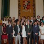 La excelencia reina en la clausura del Programa LIDERA de Horizonte XXII Globalcaja y UCLM