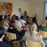 El Centro de la Mujer de Manzanares informó sobre la certificación de profesionalidad en la atención a dependientes