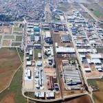 La Junta cede al Ayuntamiento de Manzanares el terreno para ampliar el Polígono Industrial