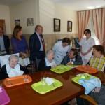 El Director General de Mayores espera buenas noticias respecto a las plazas residenciales en Manzanares