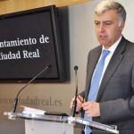 Ciudad Real: El Ayuntamiento modificará la zona azul para facilitar el estacionamiento de profesionales del sector siderometalúrgico