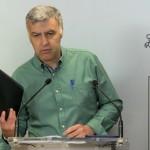 """Ciudad Real: El portavoz municipal recomienda a Carmen Soánez (IU) que acuda a los tribunales y se deje de acusaciones """"insidiosas"""""""
