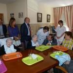 El Gobierno regional ampliará en julio las plazas públicas en residencias de mayores de Manzanares