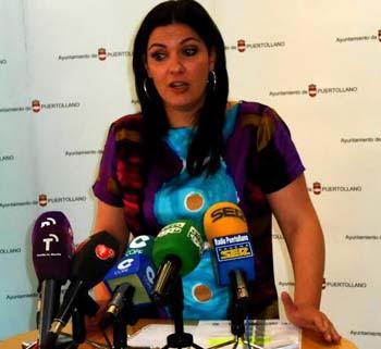 Puertollano fern ndez garantiza ayudas a menores for Cospedal comedores sociales