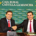 Caja Rural Castilla-La Mancha llega con fuerza a Membrilla