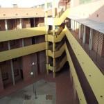 Puertollano: Miedo y desesperación entre los vecinos de Joan Miró 14, frente a la impasibilidad de las administraciones