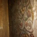 Malagón: Descubren unas pinturas murales detrás del retablo del Cristo Verde