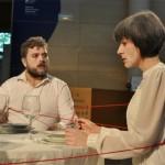 """Ciudad Real: Producciones 099 ralentiza el tiempo en la Biblioteca Pública con """"No comment"""""""