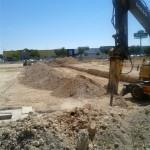 Ciudad Real: Se reanudan las obras del centro Decathlon Easy y la inauguración se prevé en octubre