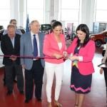 Puertollano: El sector del automóvil espera aumentar las ventas en la III Feria del Vehículo de Ocasión