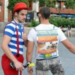 Ciudad Real: La Bienvenida y el Grupo Scout Siles 361 ponen en marcha la Operación Pienso