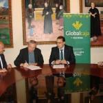 Goblalcaja apoya la restauración del gran órgano de la Catedral de Ciudad Real