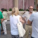 Ciudad Real: La PAH se concentra en la Plaza Mayor ante un nuevo suicidio por desahucio
