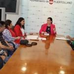 PAH Puertollano, Ayuntamiento y Diputación crean una oficina para ayudar a los amenazados por desahucios y cláusulas abusivas