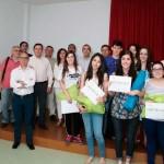 Puertollano: ARQUICMA celebró el Día Mundial del Medio Ambiente