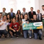 La Fundación Caja Rural CLM premia los proyectos de jóvenes emprendedores de la región