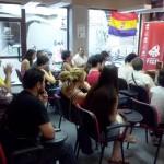 Ciudad Real: El PCE pone sobre la mesa el debate acerca de la abolición de la prostitución