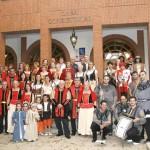 Argamasilla de Calatrava: Pregón de honor para unas Jornadas Rabaneras que no paran de crecer