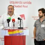 Ciudad Real: Las Marchas de la Dignidad toman el relevo de las movilizaciones por el referéndum republicano