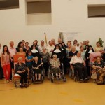 Alcázar de San Juan: La residencia de ancianos Santa Marta rinde homenaje a la madre Teresa Riera