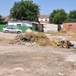 """Zamora confirma que son siete las chabolas derribadas en San Martín de Porres, de familias incluidas en un """"programa de normalización"""""""