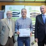 Puertollano: La refinería de Repsol obtiene el Premio Coashiq 2013 a la Gestión de la Seguridad