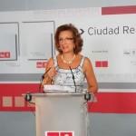 Ciudad Real: El PSOE pedirá en el Pleno el adelanto de la edad de jubilación de los policías locales