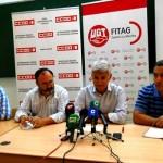 CCOO y UGT anuncian movilizaciones y auguran un otoño caliente en Puertollano si no se evita el cierre de Elcogas