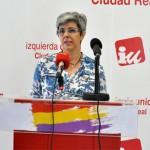"""IU denuncia que el Ayuntamiento de Ciudad Real cobra tasas """"ilegales"""" a su grupo municipal"""