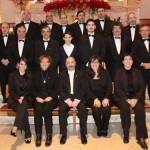 """Manzanares: Concierto de verano de la Orquesta """"Sotomayor"""""""