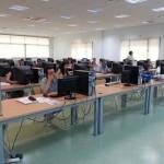 Los talleres de búsqueda activa de empleo de la Plataforma por el Futuro de Puertollano han superado las expectativas