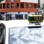 """Los taxistas """"están hartos"""" de que los políticos tomen medidas que vayan en su perjuicio"""