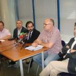 """Ciudad Real: Taxistas y transportistas denuncian la """"competencia desleal"""" de las nuevas aplicaciones de smartphones"""