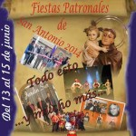 Puertollano: El Villar incorpora un baile del vermú en sus fiestas patronales de San Antonio