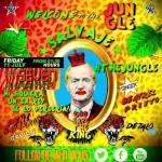 Déjalo YA! organiza la 6ª edición del Musicfest, una fiesta gay que se celebra durante el Festival de Teatro Clásico de Almagro