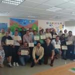 UGT Ciudad Real organiza un curso de prevención de riesgos laborales