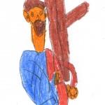 Un niño ingresado en Mancha Centro gana el concurso de dibujos sobre El Greco en la provincia de Ciudad Real