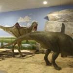 Los dinosaurios invaden el Museo de Ciudad Real