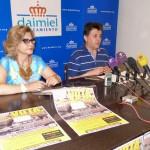 Los daimieleños podrán votar por La Motilla del Azuer en la Oficina de Turismo