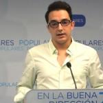 """Ciudad Real: Valdelomar celebra la puesta en marcha del """"muy acertado"""" Plan de Garantía Juvenil"""