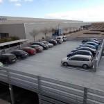 La empresa tomellosera Anro pretende revolucionar el mercado de aparcamientos