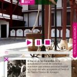 El Festival de Almagro estrena su app oficial