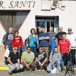 Argamasilla de Calatrava: Javier Patiño, ganador del I Maratón Oretania de fotografía digital